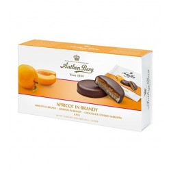 Anthon Berg Apricot in...
