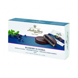 Anthon Berg Blueberry in...