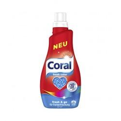 Coral Fresh & Go Gel 22p 1 l