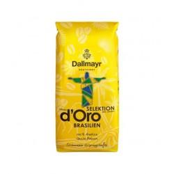 Dallmayr Crema d'Oro...