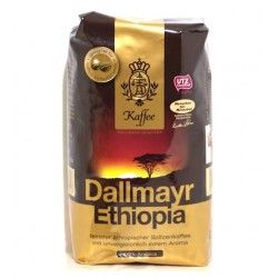 Dallmayr Ethiopia 500g ziarno