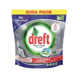 Dreft Platinum All in One...