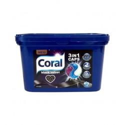 Coral 3 in1 Black
